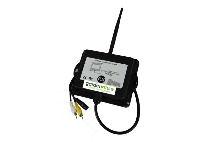 gardenature digital receiver only