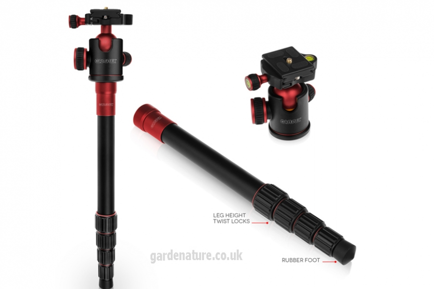 Camera Monopod | gardenature.co.uk