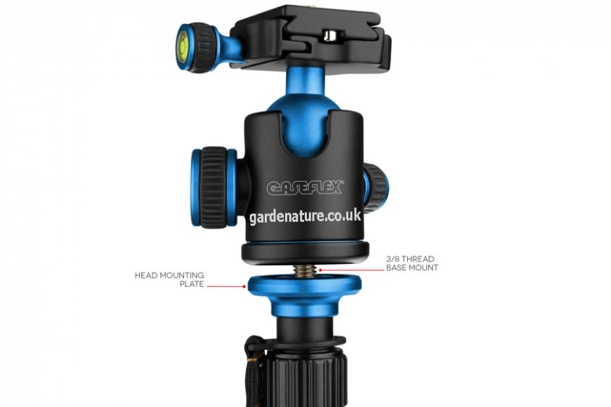 Caseflex Camera Tripod