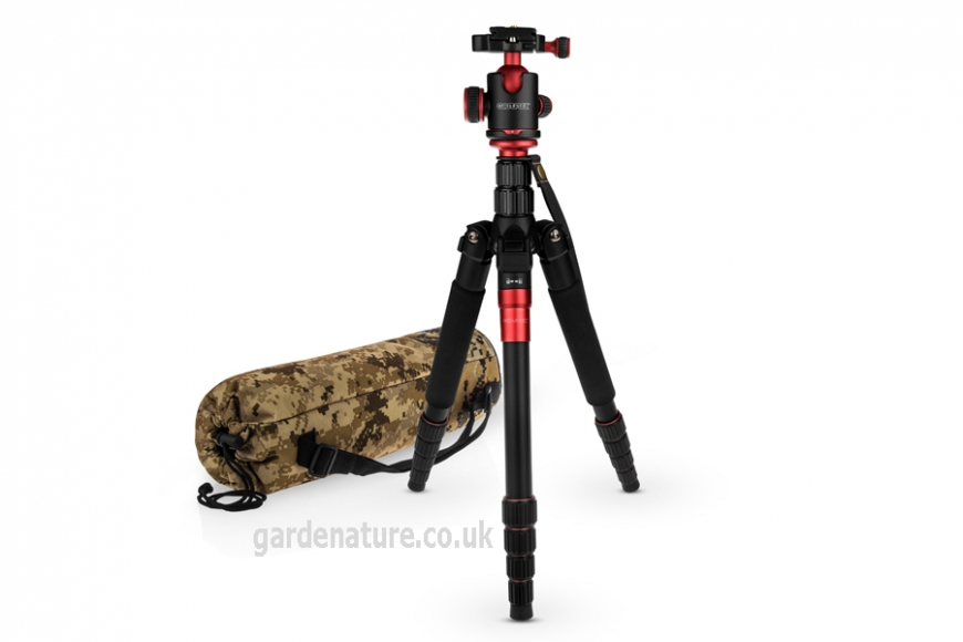 tripod for scope