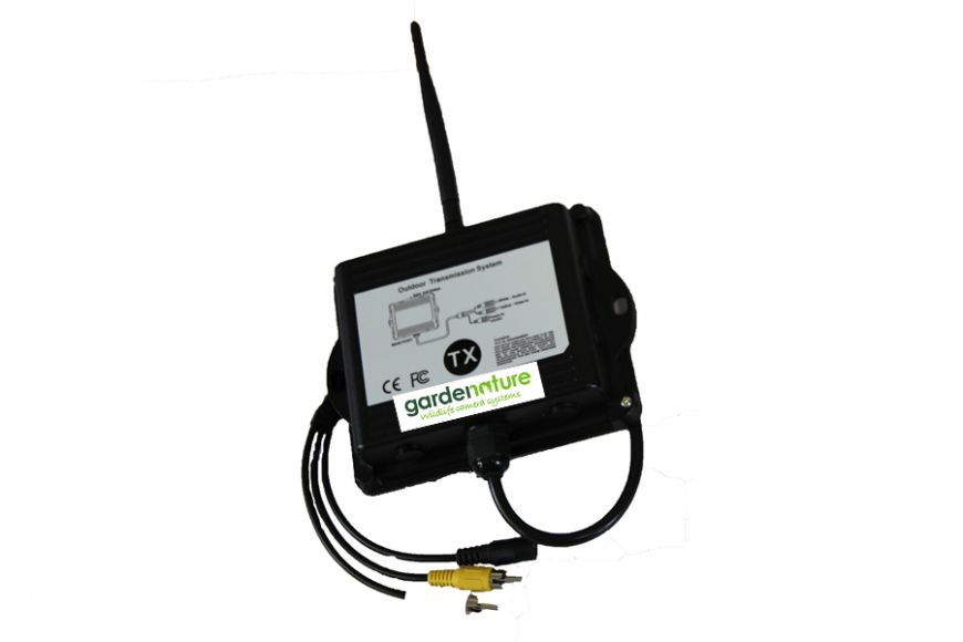 Gardenature digital Transmitter