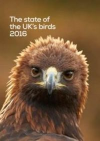 State of UK Birds Report 2016
