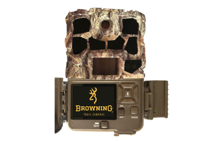 Browning Recon Force Edge 4K