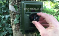 Bushnell Natureview Cam Lenses