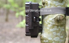 Trophy cam E3 Essential. gardenature.co.uk