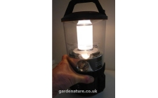 Tent lights | gardenature.co.uk