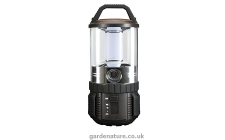 Bushnell Lanterns | gardenature.co.uk