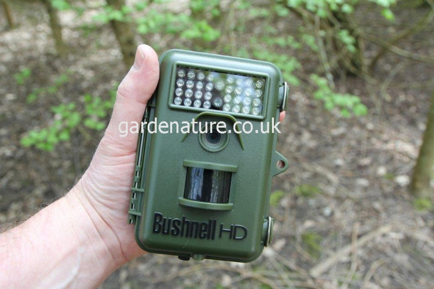 Bushnell 119739 naturecam