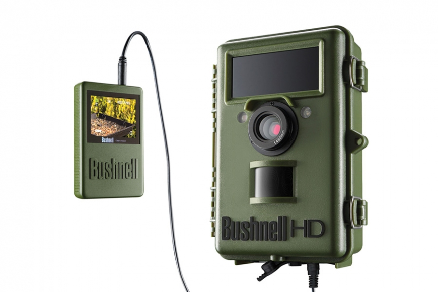 Bushnell 119740| gardenature.co.uk