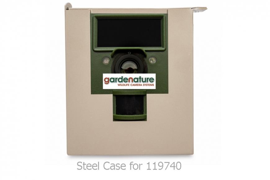 Bushnell Security box. gardenature.co.uk