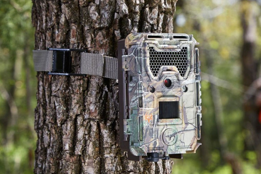 Camo Bushnell Aggressor. gardenature.co.uk