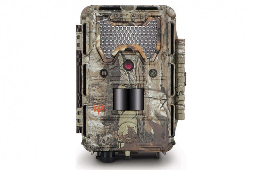 Bushnell camo 119875. gardenature.co.uk