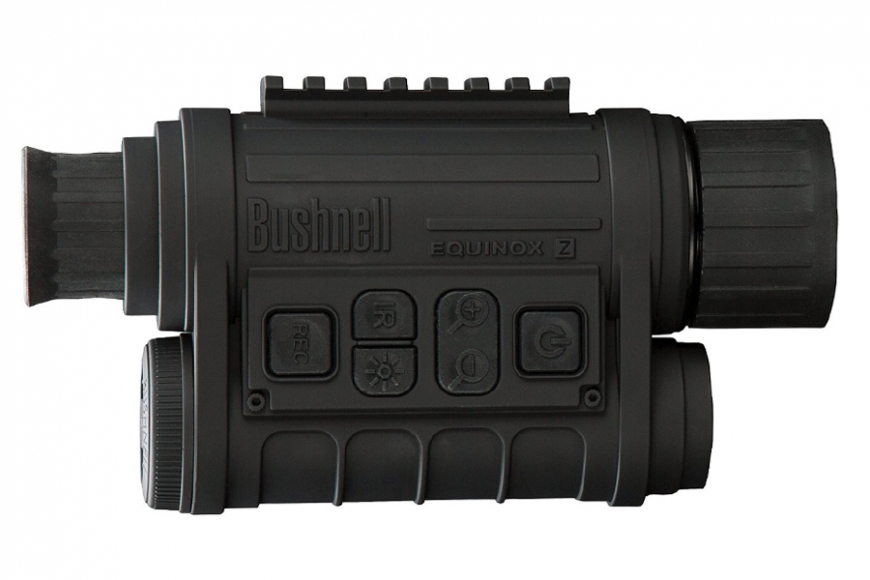 Bushnell Equinox Z Monocular-gardenature.co.uk