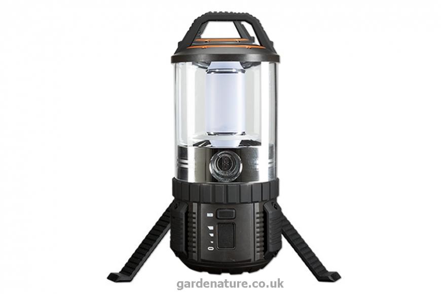 Rubicon 350L lantern