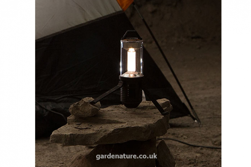 camping light | gardenature.co.uk