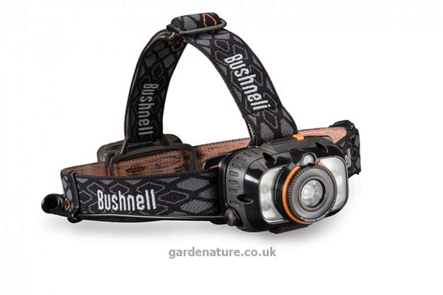 Bushnell Head Torch 150L