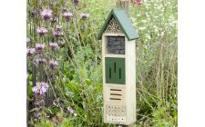 Insect Towers | gardenature