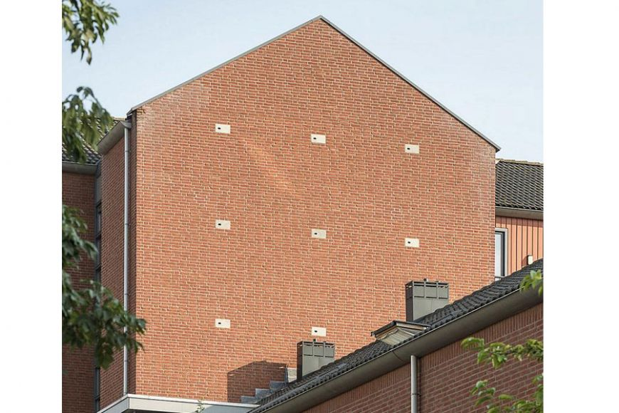 brick swift boxes for conservation