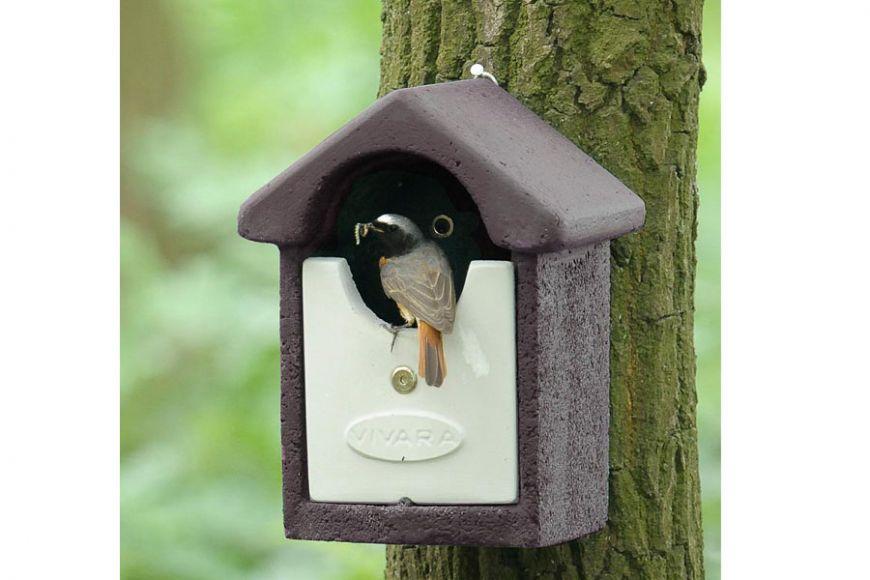 Vivara pro open front nest box