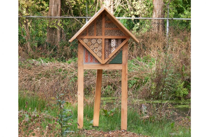 Insect Hotel | gardenature.co.uk
