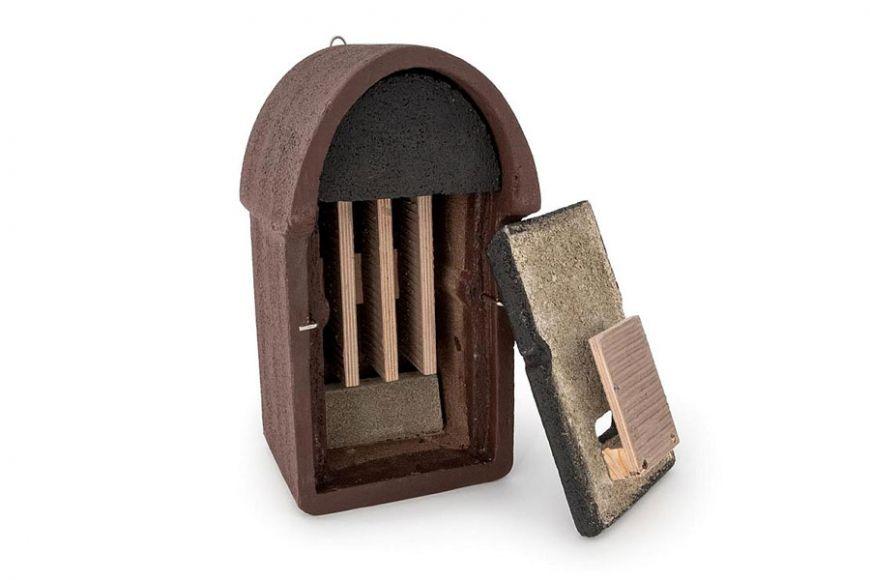 woodstone bat box | gardenature