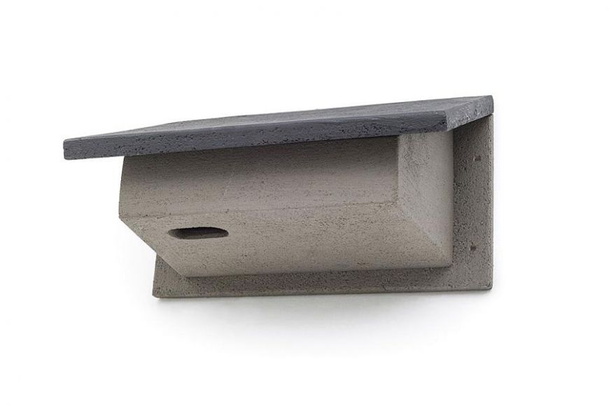 woodcrete swift boxes