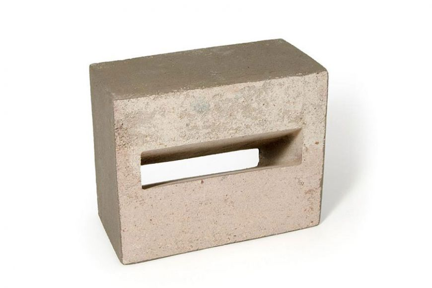 bat crevice access block | gardenature