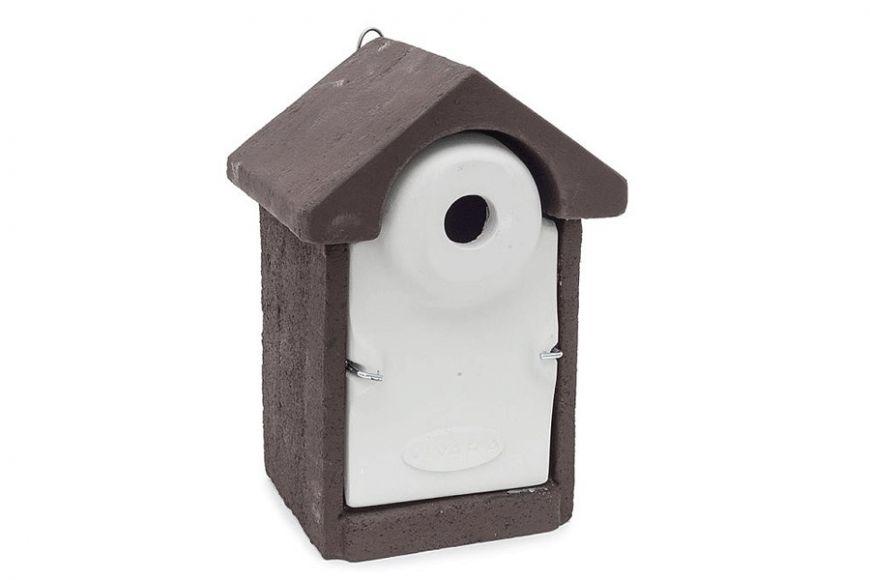 vivaro Pro seville woodstone birdbox