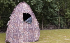 Pop up hide | gardenature.co.uk