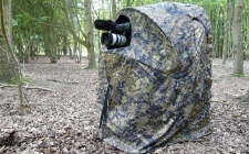 double bushwear hide | gardenature