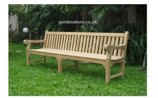 Queensbury 6 seat bench