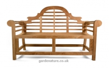 lutyens bench | gardenature.co.uk