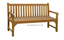 bench seats | gardenature.co.uk
