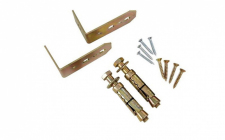 Hard Ground Fixing Anchor Kit