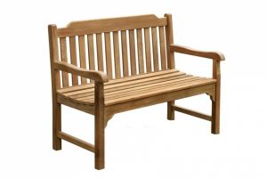 Eden Teak Bench 4ft