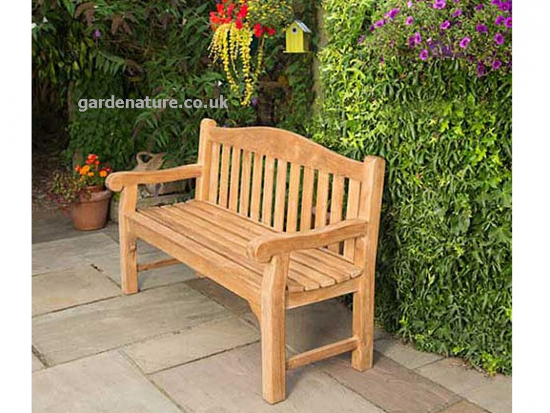garden patio bench