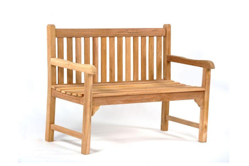 Benson 2 Seater Bench | Gardenature