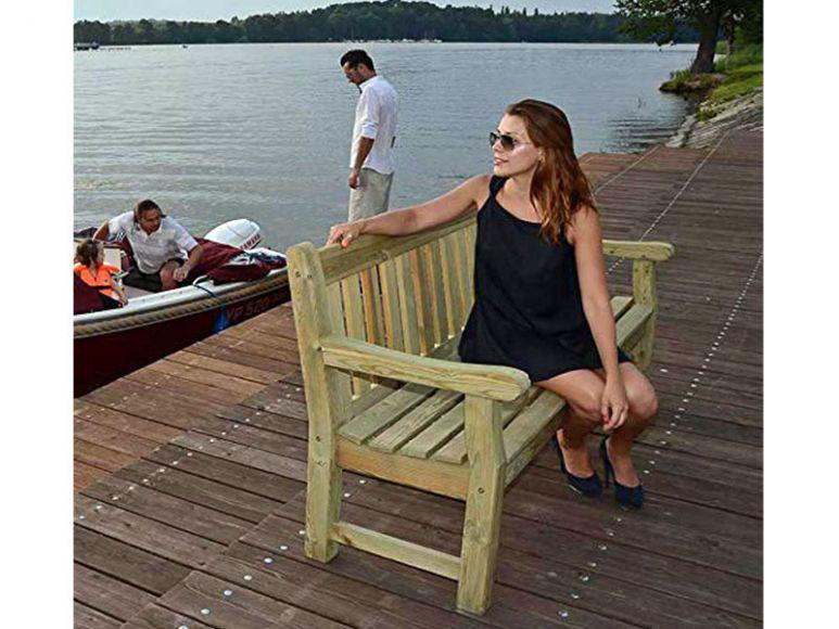 outdoor bench seats