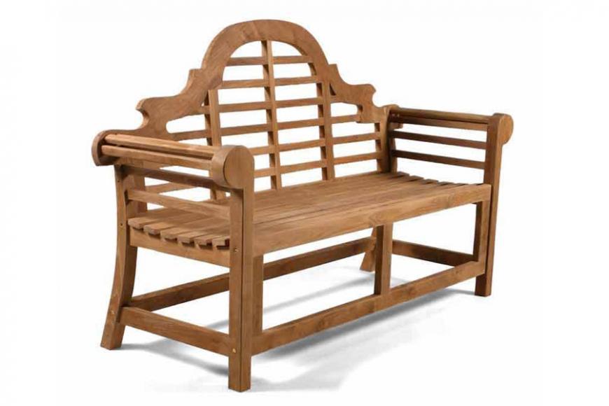 Lutyens Bench seat | gardenature