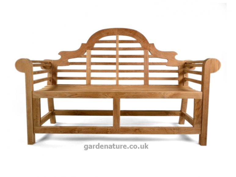 lutyens bench | gardenature.co.uk