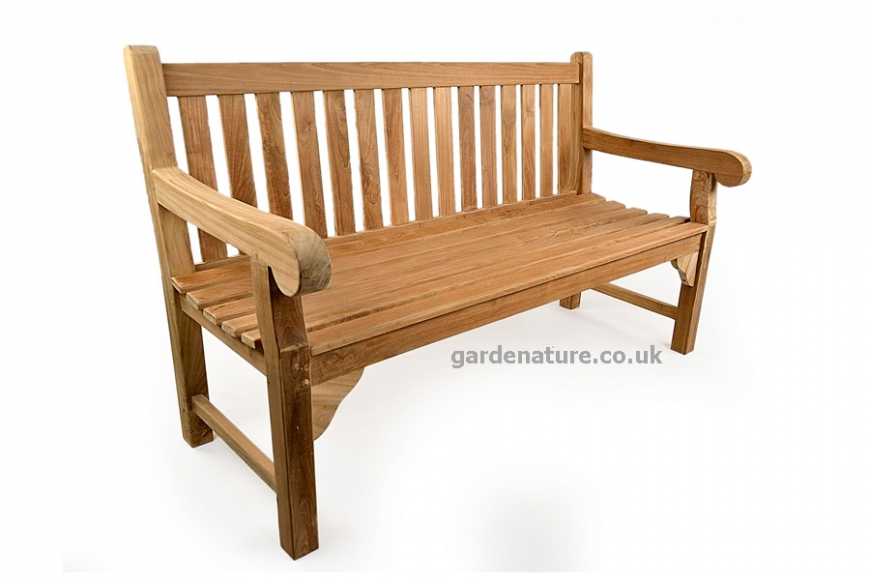 queensbury 5ft bench