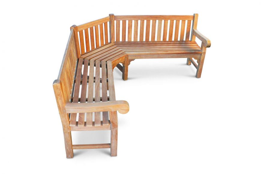 queensbury tk-b25 bench | gardenature
