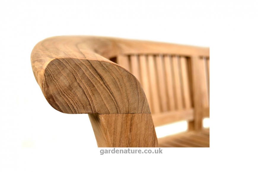 high quality garden bench