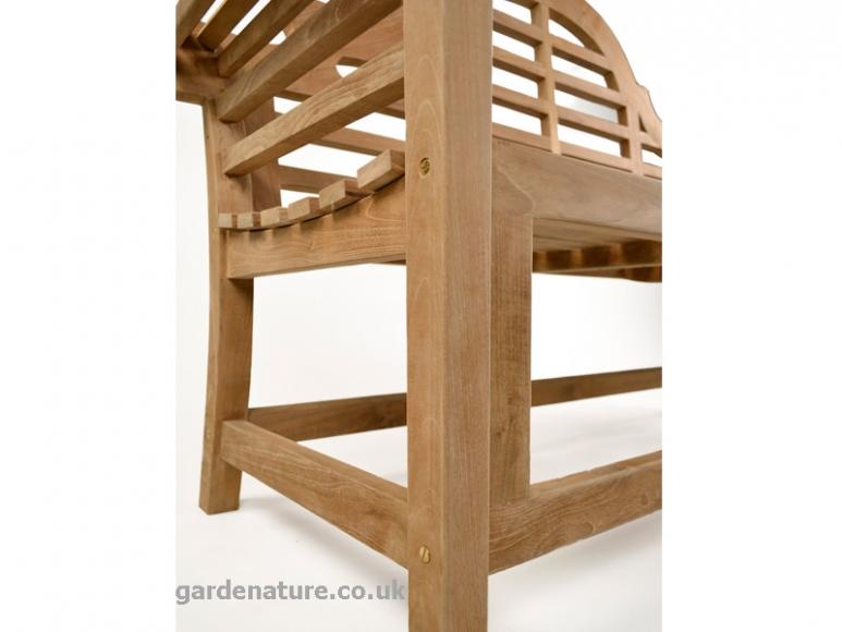 lutyens bench seat