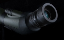 Endurance ED 85mm spotting scope. gardenature.co.uk