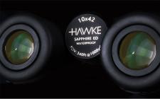 sapphire 10x42 binoculars. gardenature.co.uk