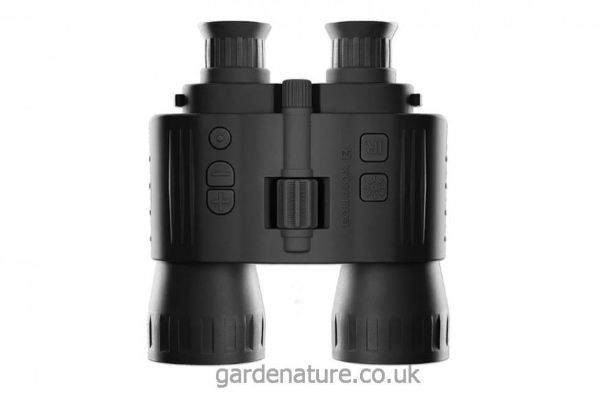 Equinox z night vision 4x50 binoculars