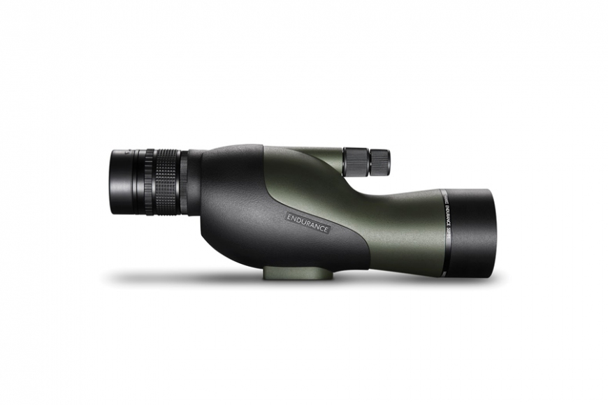 Endurance straight spotting scope- gardenature.co.uk