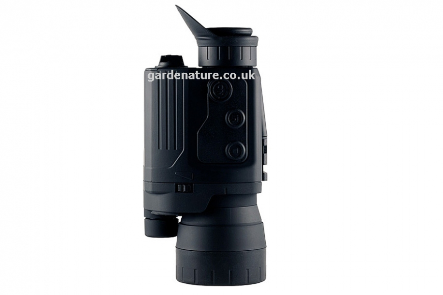 pulsar night vision scope