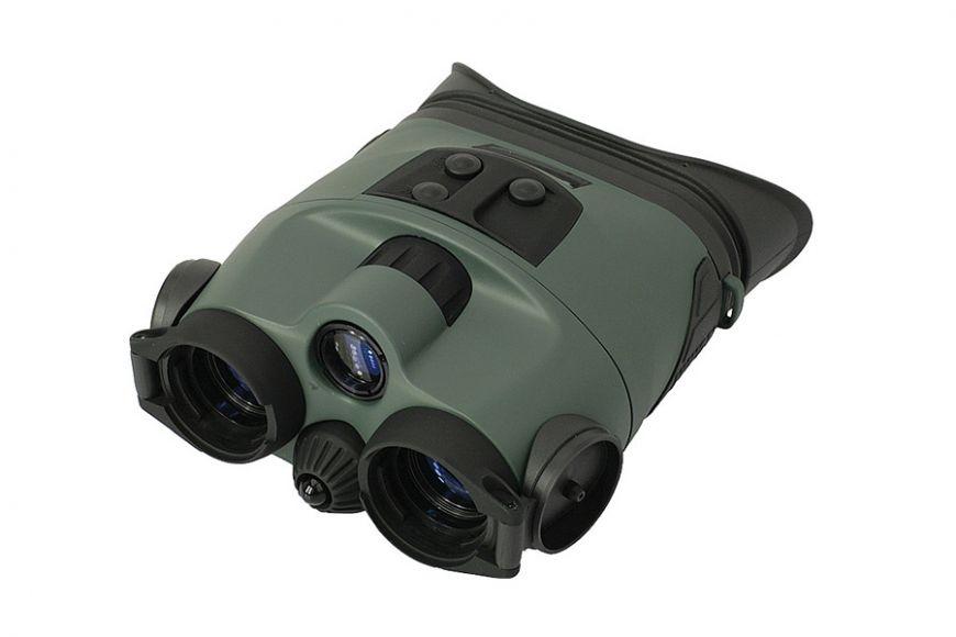 Yukon Pro 2x24 binoculars